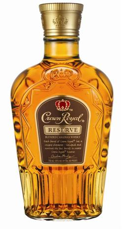 Crown Royal Canadian Whisky Reserve